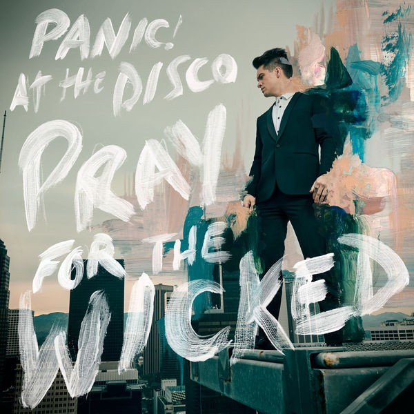 Panic! At The Disco - Hey Look Ma, I Made It