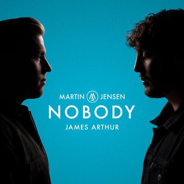 Martin Jensen, James Arthur - Nobody