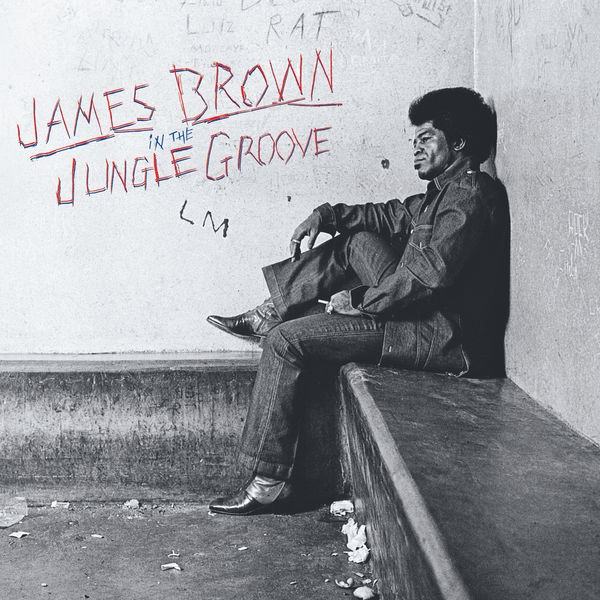 james Brown - funky drummer (cut3)