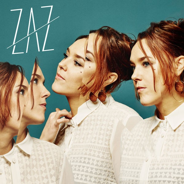 ZAZ - On S'en Remet Jamais