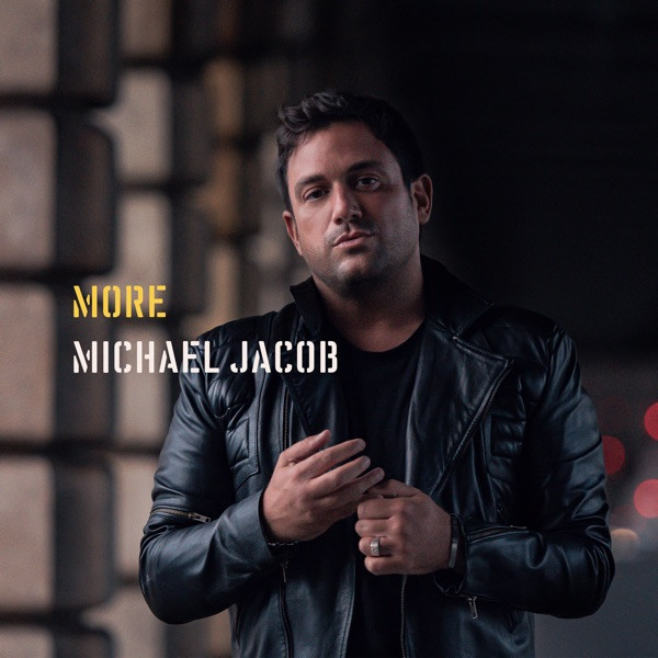Michael Jacob - The Lonely One
