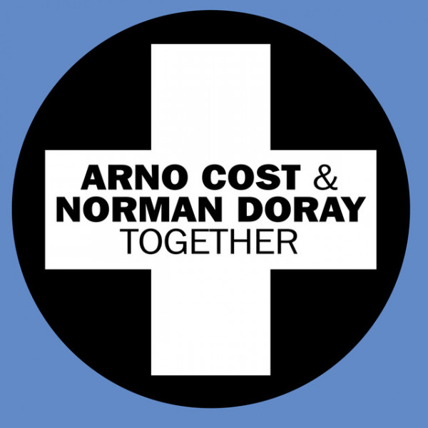 Together (with Norman Doray)