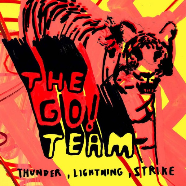 The Go! Team - Get It Together