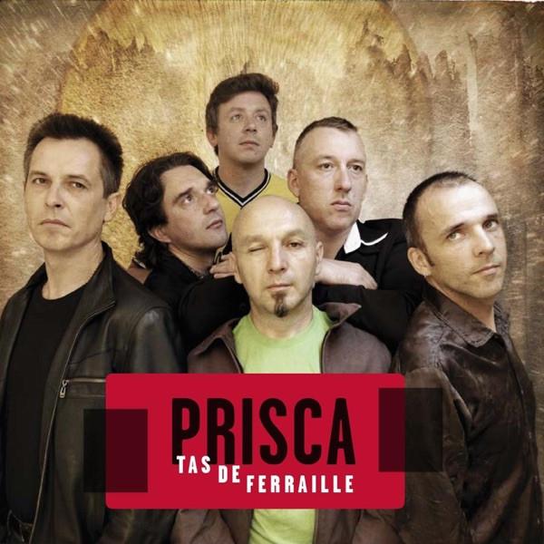 PRISCA - J'saurais Pas Dire