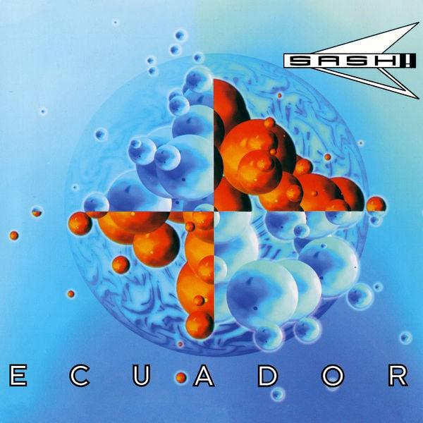 Ecuador - Original Radio Edit