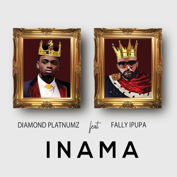 Diamond Platinum - Inama [feat. Fally Ipupa]