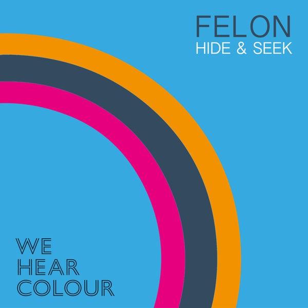 Hide & Seek - VIP Radio Edit