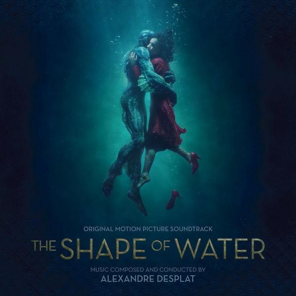 The shape of water - Elisa And Zelda