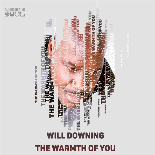 Will Downing - The Warmth Of You