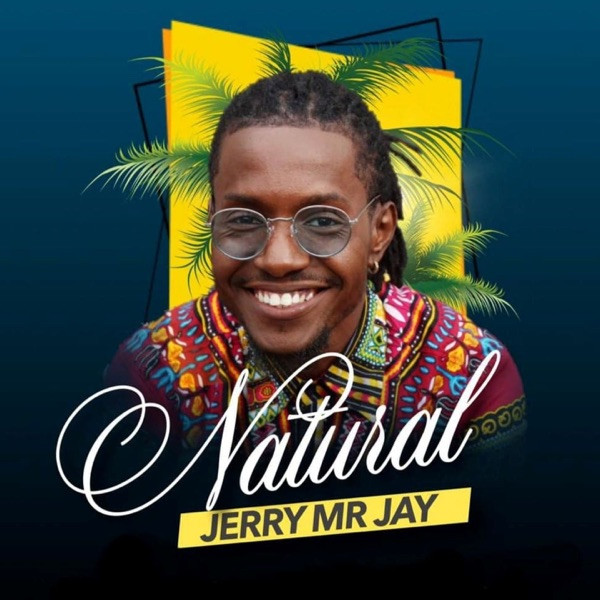 Jerry Mr. Jay - Natural