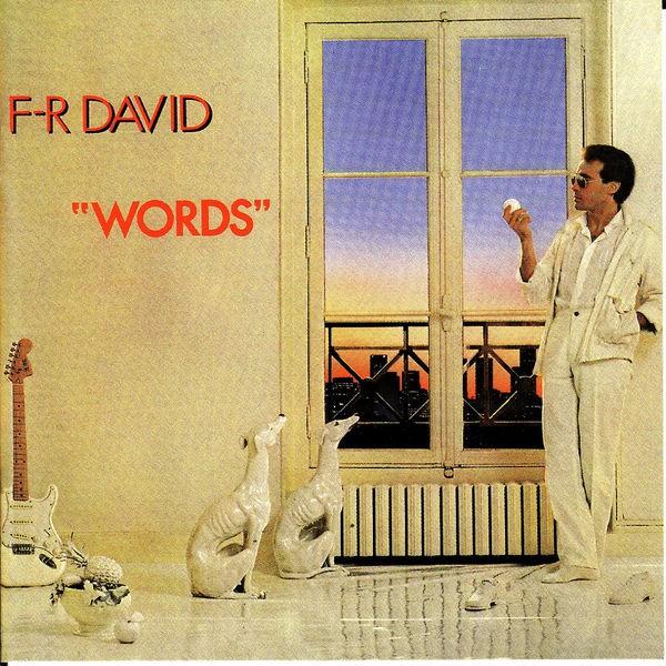F.R. DAVID - Words
