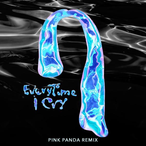 Ava Max, Pink Panda - EveryTime I Cry - Pink Panda Remix