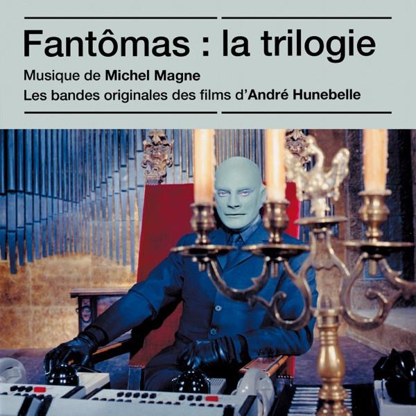 Thème de Fantômas - Bande originale du film