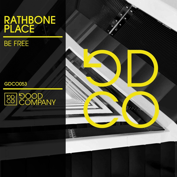 Rathbone Place - Be Free