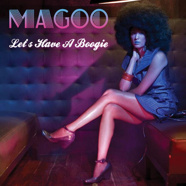 Magoo - Still Really Love