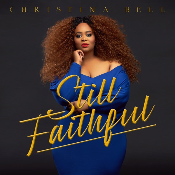 Christina Bell - Glory Of The Lord