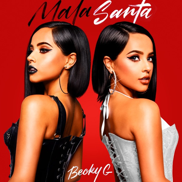 Becky G Ft. Mau Y Ricky - Me Acostumbre