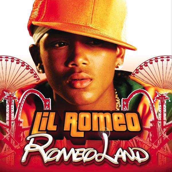 Lil Romeo - My Cinderella