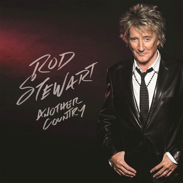 Rod Stewart - In a Broken Dream
