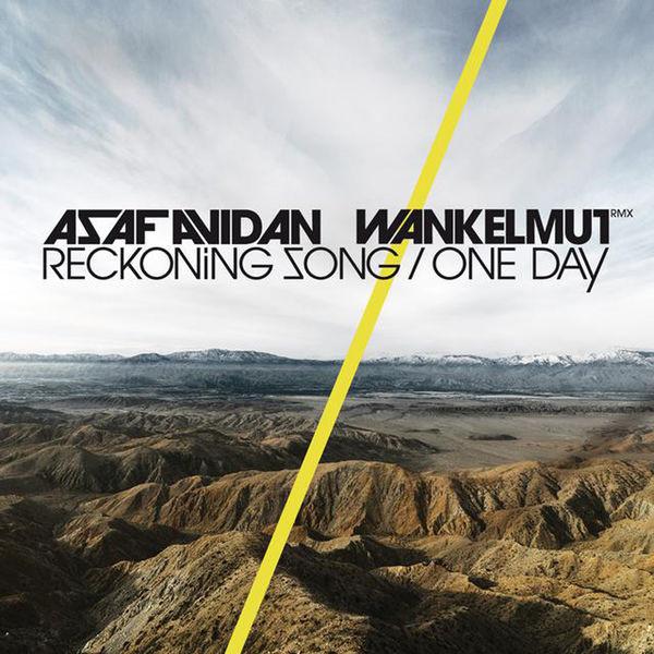 ASAF AVIDAN, THE MOJOS - ONE DAY, RECKONING SONG
