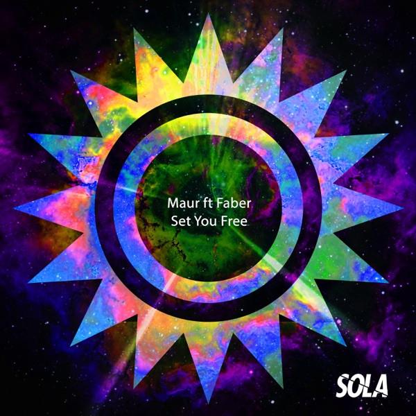 Maur, FABER - Set You Free