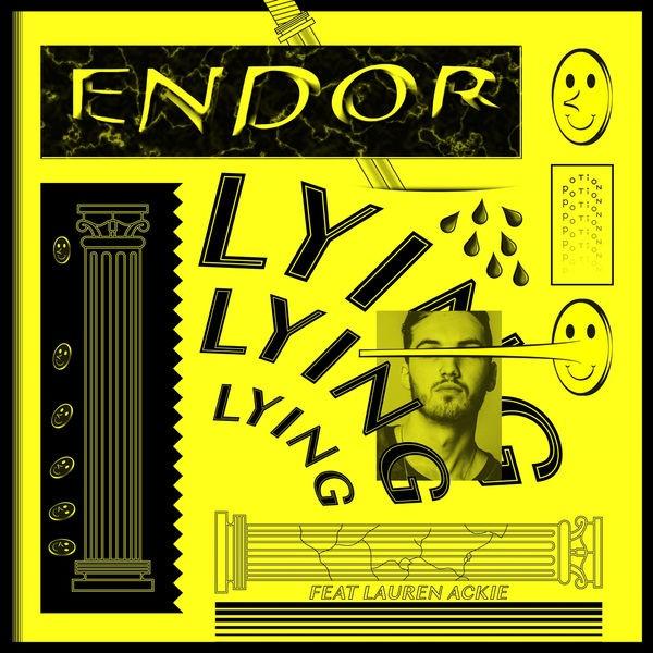 Lying (feat. Lauren Ackie)