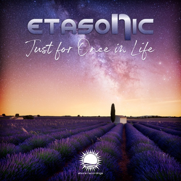 Etasonic - Just For Once In Life