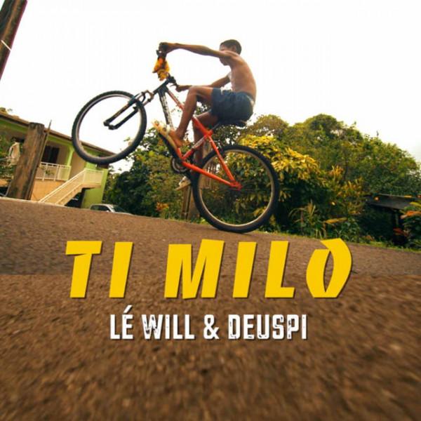 Lé Will - Ti milo