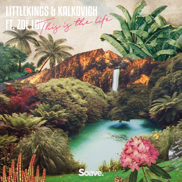 LITTLEKINGS - THIS IS THE LIFE