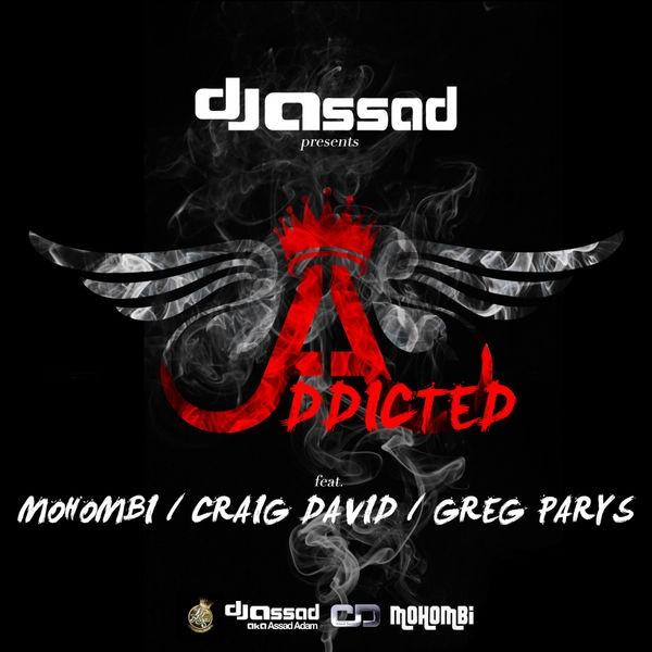 Addicted - Radio Edit