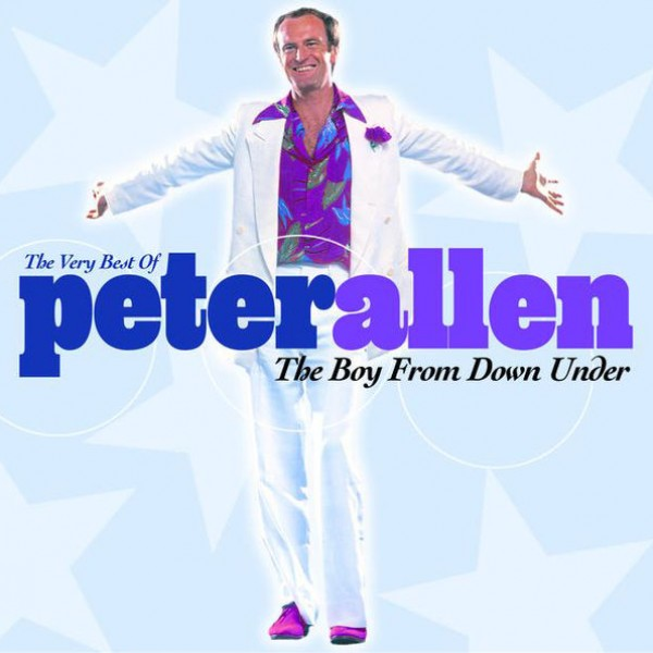 Peter Allen - Don't Wish Too Hard