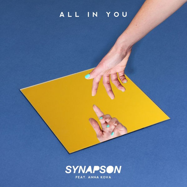 All In You (feat. Anna Kova)