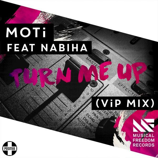 Turn Me Up - ViP Mix