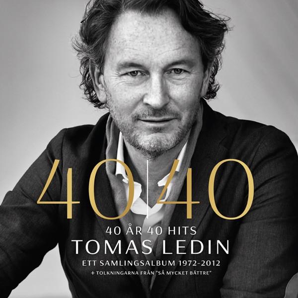 Tomas Ledin - Festen har börjat