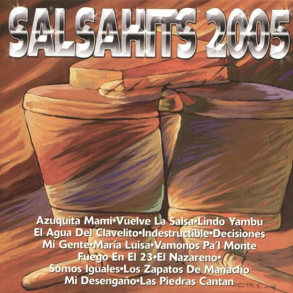 Sady Ramirez - Vuelve La Salsa
