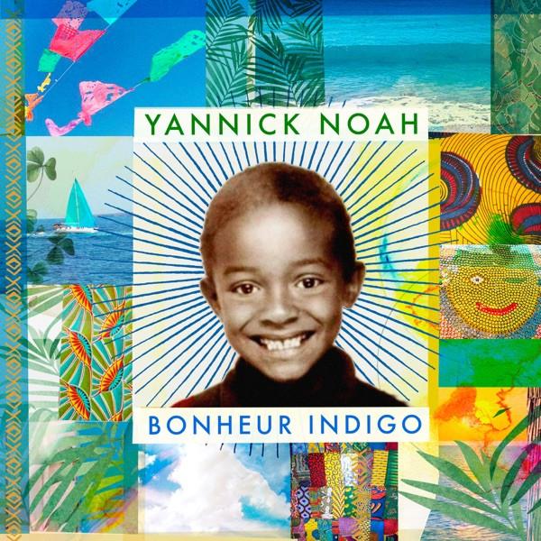 Yannick Noah - Encore temps