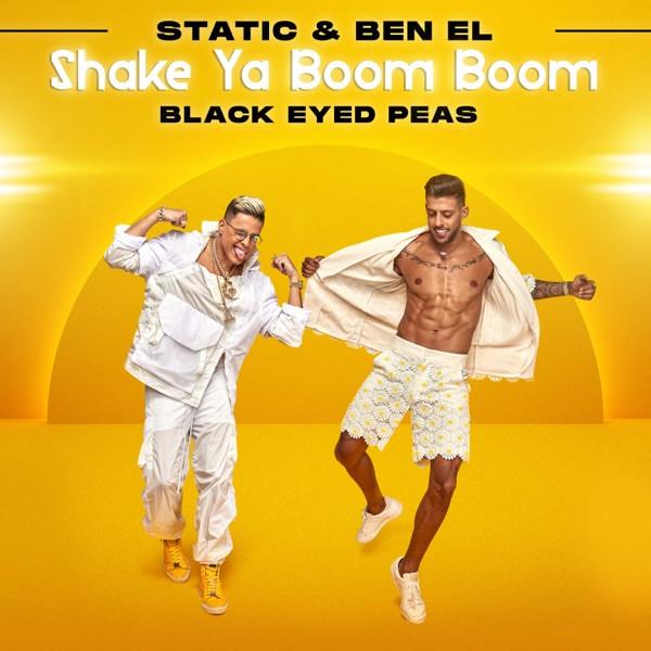 Static - Shake ya boom boom
