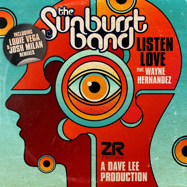 The Sunburst Band - Listen Love (Dave Lee Jazz Funk Renaissance Edit)