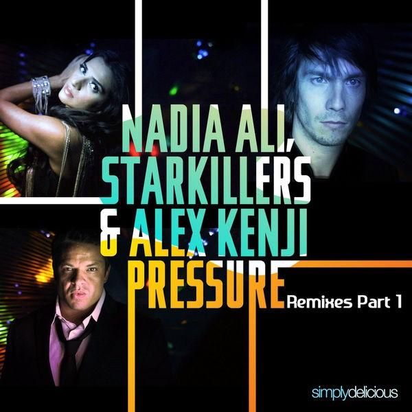 Pressure - Alesso Remix