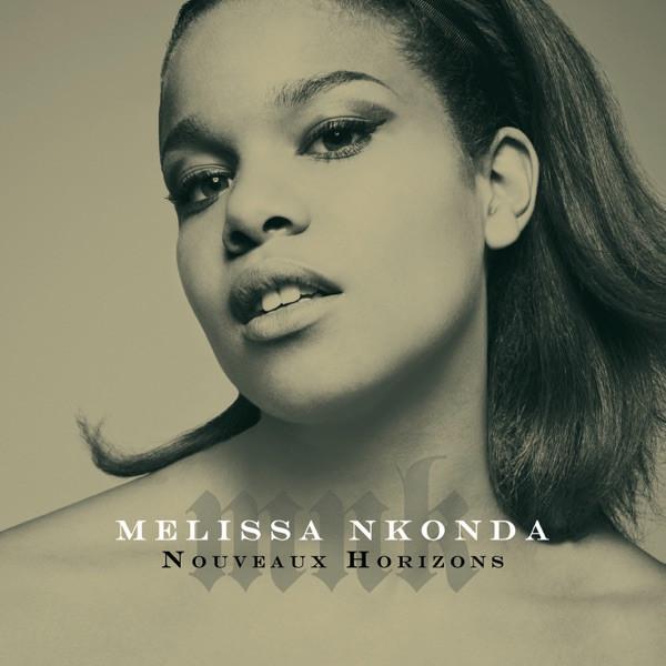 MELISSA NKONDA FEAT VV BROWN sur Metropolys