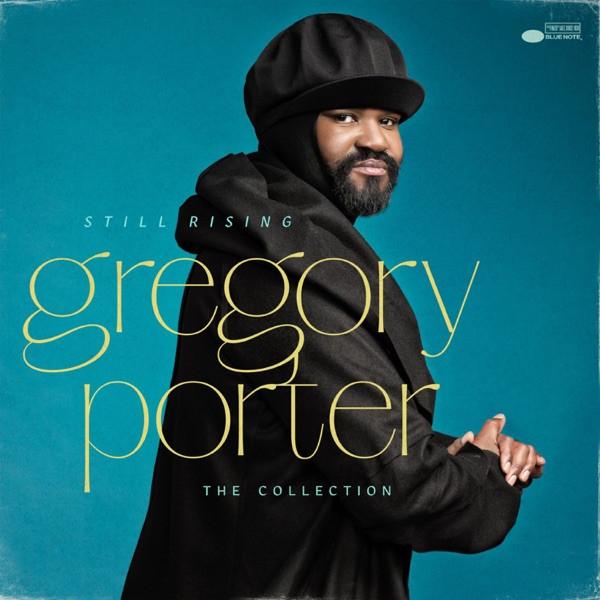 Gregory Poter & Troy Miller - Dry Bones
