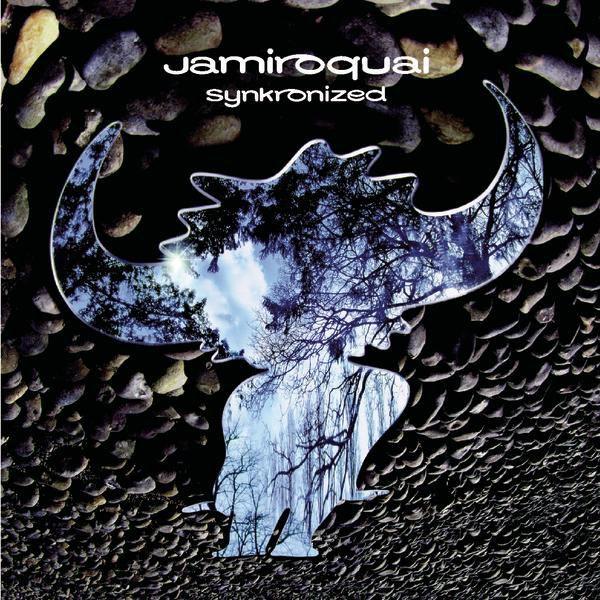 Jamiroquai - SOUL EDUCATION