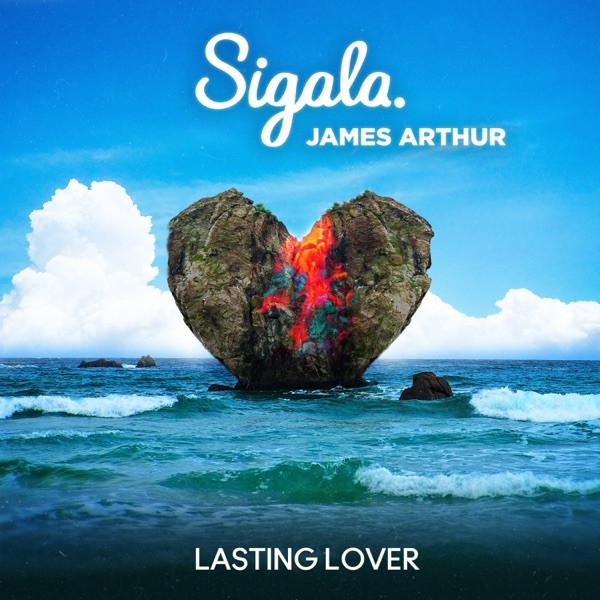 SIGALA - LASTING LOVER - 2021