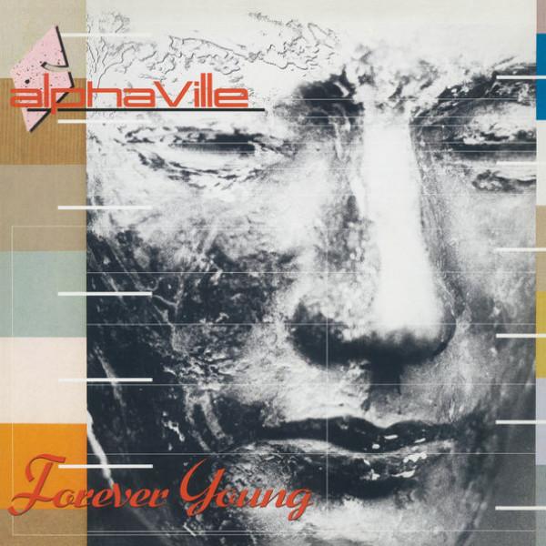 Alphaville - Big in Japan (Single Version) (Remaster)