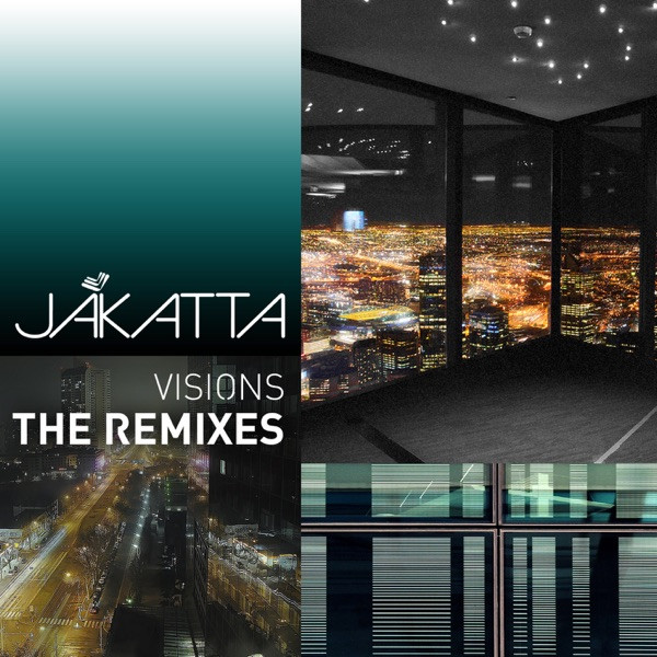 Jakatta feat seal - My Vision (The Vision Remix)