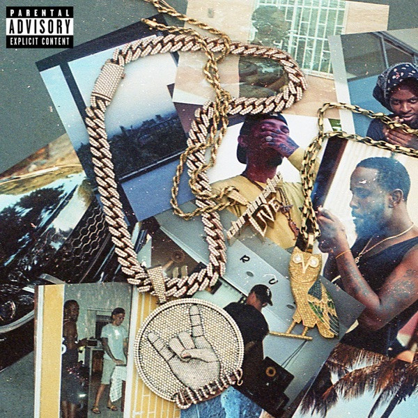 ALL I NEED (feat. Drake)