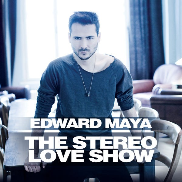Stereo Love Featuring Vika Jigulina - Radio Edit