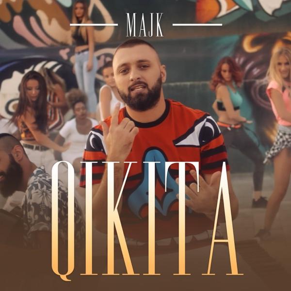 Majk - Qikita