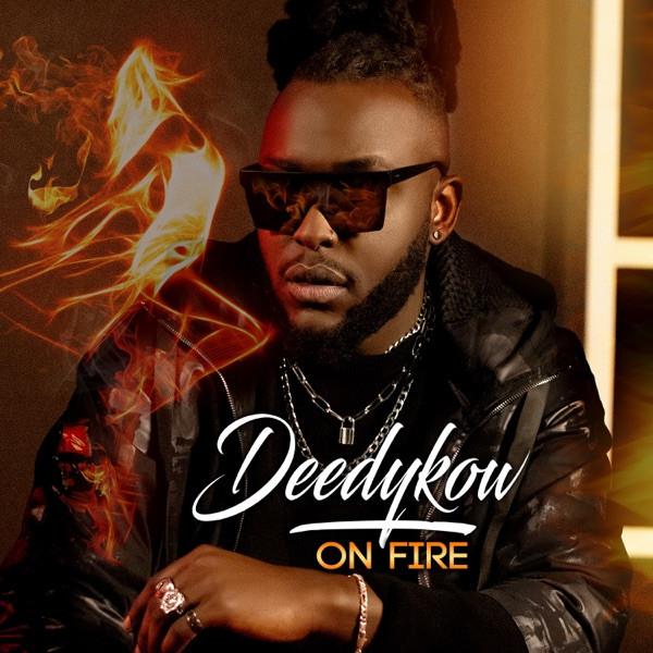 Deedykow - On fire
