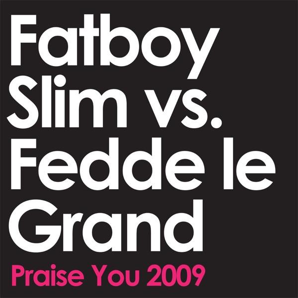 praise you - radio edit